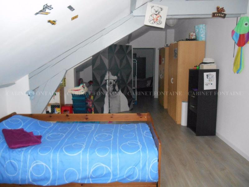 Vendita casa Breteuil 137000€ - Fotografia 5