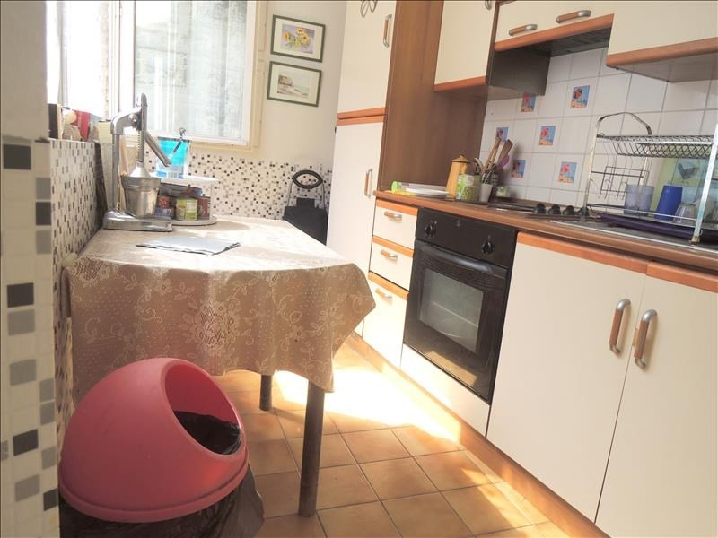 Sale apartment Deauville 187250€ - Picture 2