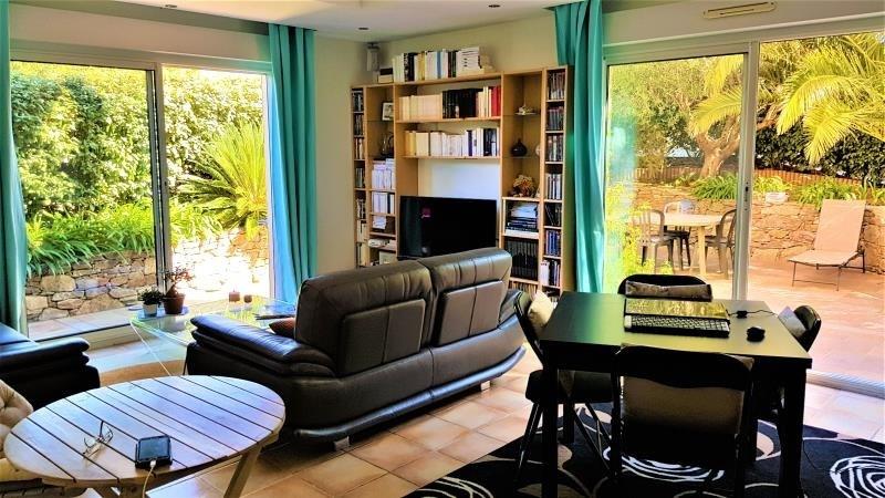 Sale apartment La croix valmer 357000€ - Picture 3