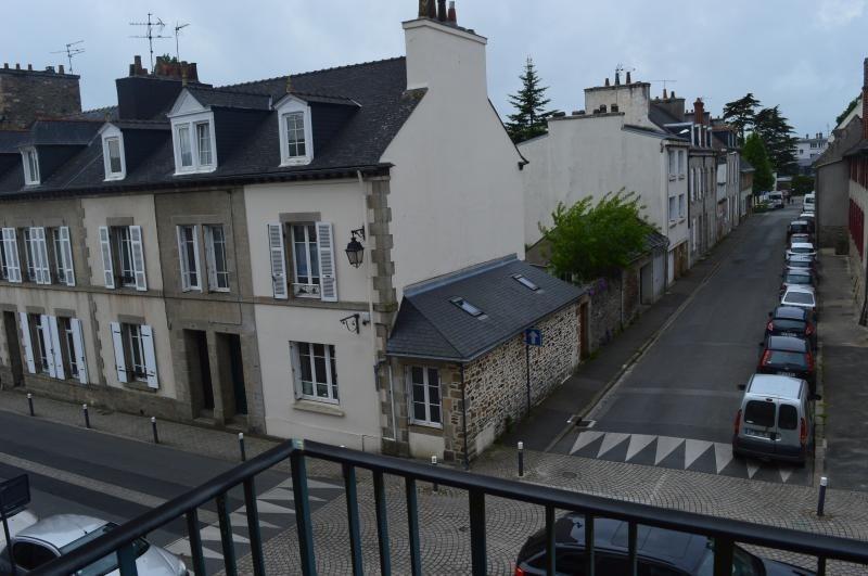 Sale apartment Landerneau 85600€ - Picture 5
