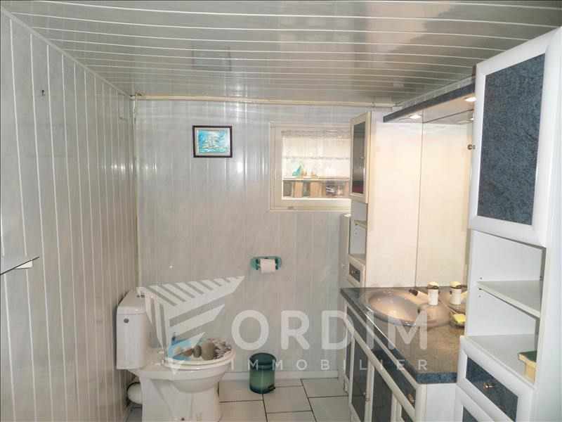 Vente maison / villa Donzy 75000€ - Photo 7