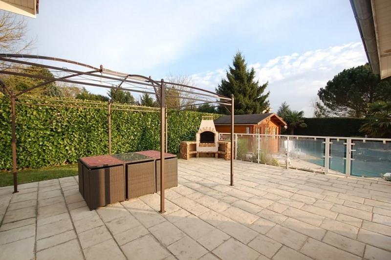 Location maison / villa Reyrieux 1650€ CC - Photo 9