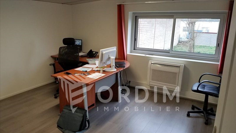 Rental empty room/storage Auxerre 2 179€ HC - Picture 3