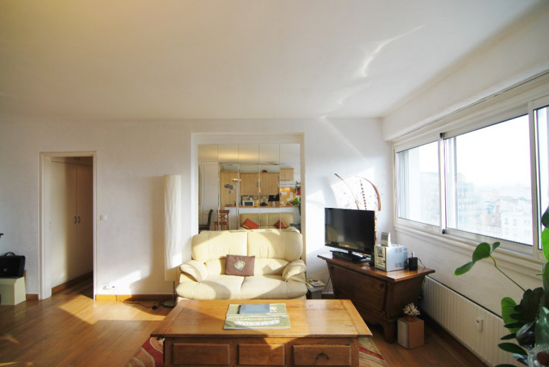 Vente appartement La garenne colombes 360 000€ - Photo 2