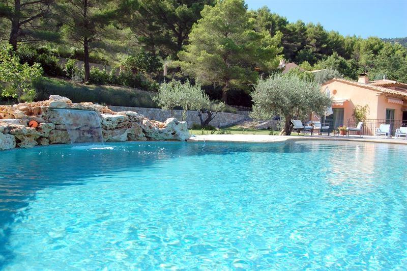 Vente de prestige maison / villa Seillans 899000€ - Photo 2