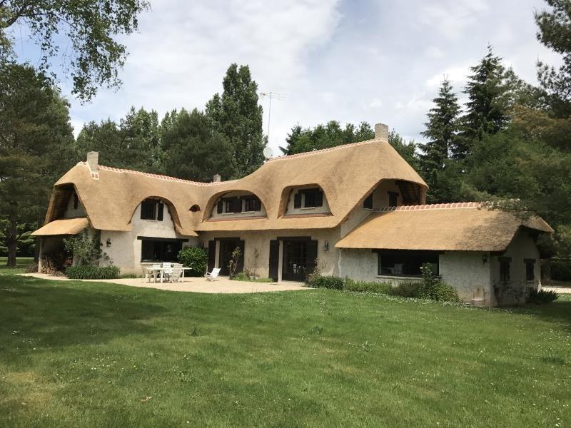 Deluxe sale house / villa St leger en yvelines 1575000€ - Picture 2