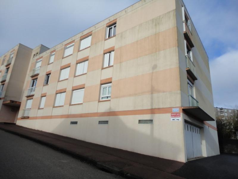 Rental apartment Limoges 490€ CC - Picture 1