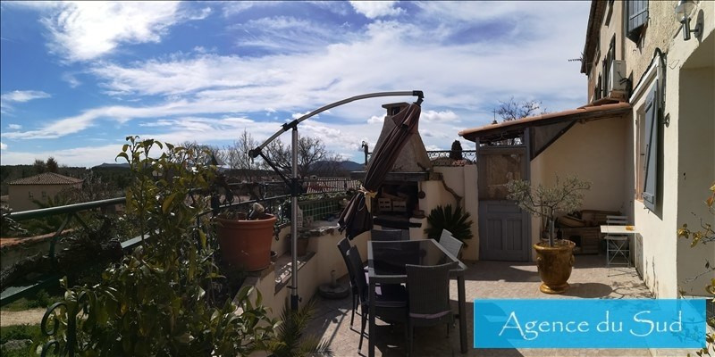 Vente maison / villa Belcodene 280 000€ - Photo 1