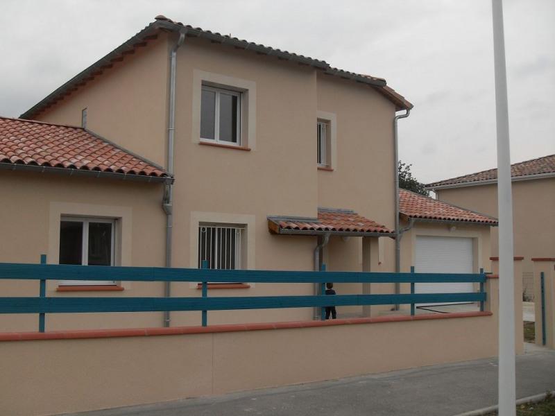 Location maison / villa Balma 1590€ CC - Photo 1