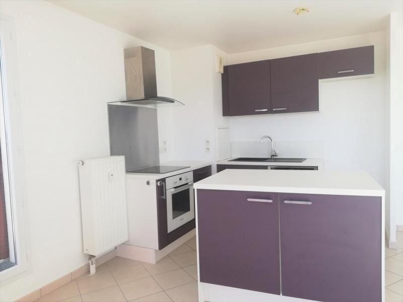 Location appartement Cergy 1 100€ CC - Photo 2