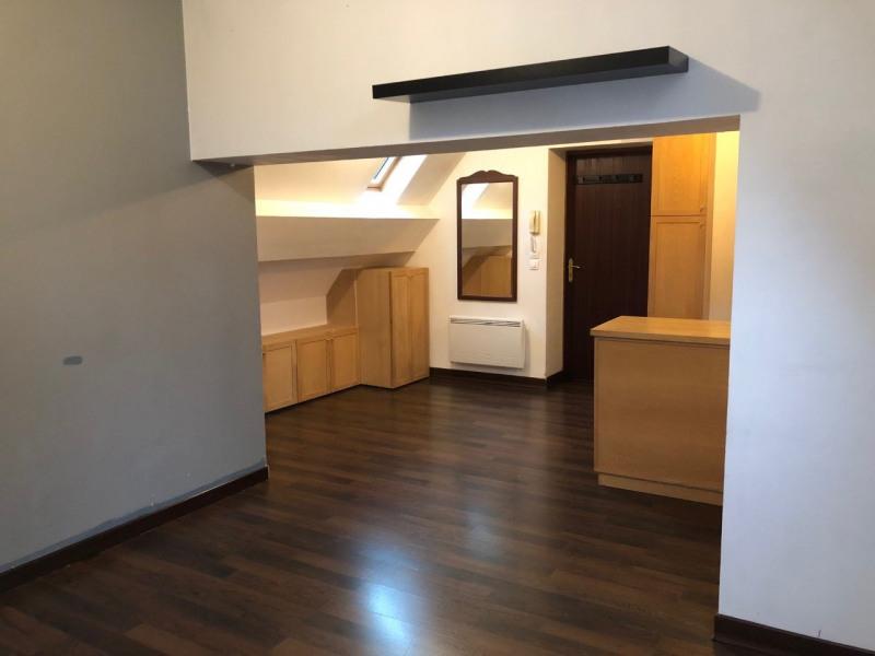Revenda apartamento Linas 145000€ - Fotografia 1
