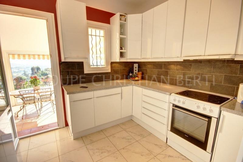 Vente de prestige maison / villa Mandelieu 675000€ - Photo 5
