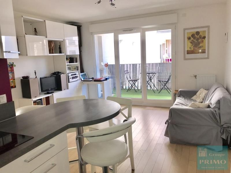 Vente appartement Chatenay malabry 383 500€ - Photo 2