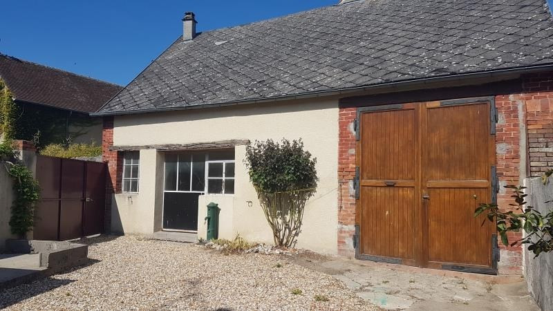 Location maison / villa Blancafort 600€ CC - Photo 3