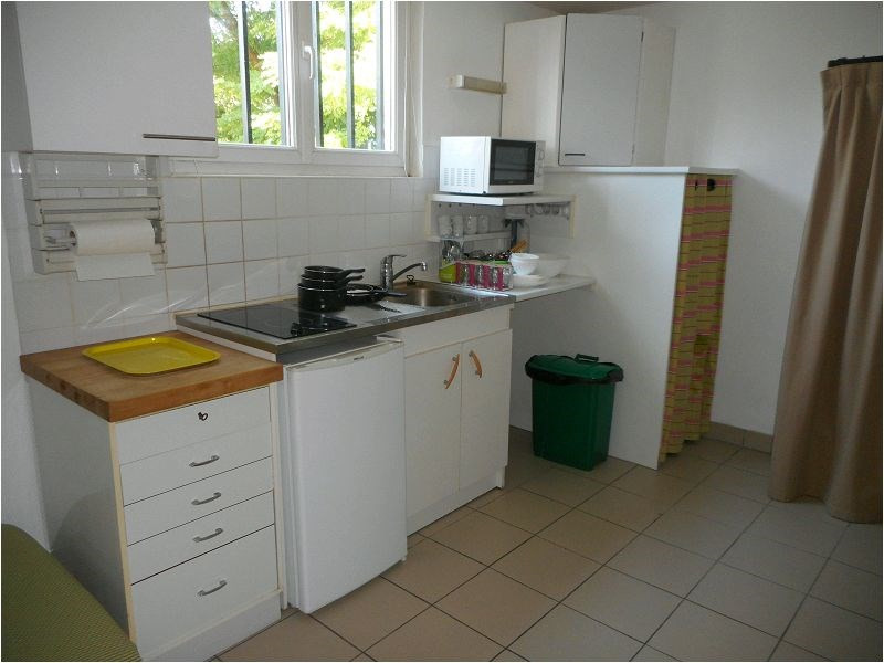 Rental apartment Morsang sur orge 403€ CC - Picture 3