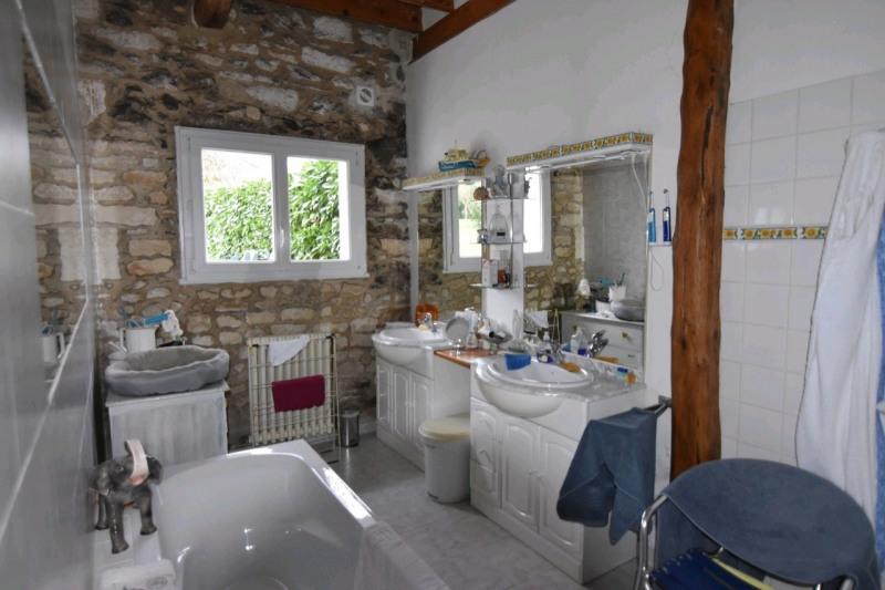 Sale house / villa Neuilly en thelle 499900€ - Picture 3