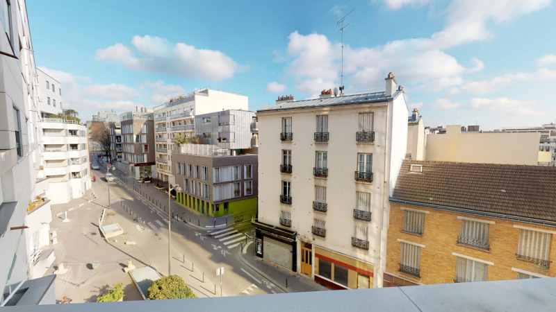 Sale apartment Paris 20ème 795000€ - Picture 17
