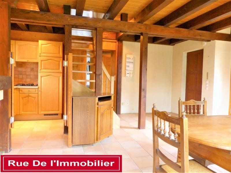 Vente maison / villa Hochfelden 159 000€ - Photo 4
