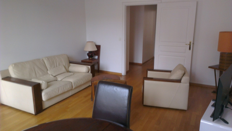 Location appartement Paris 8ème 3 150€ CC - Photo 2