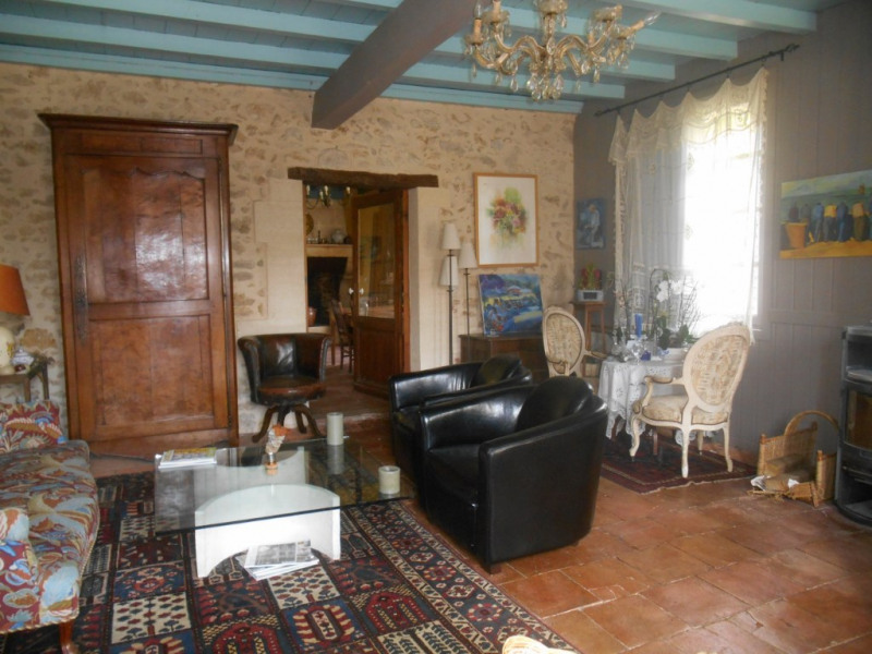 Sale house / villa Saint selve 475 000€ - Picture 10