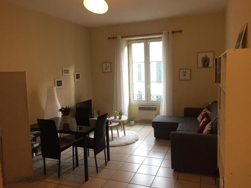 Location appartement Pau 570€ CC - Photo 1