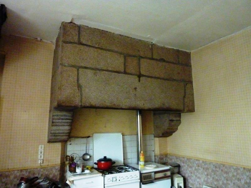 Vente maison / villa St georges de reintembault 68600€ - Photo 4