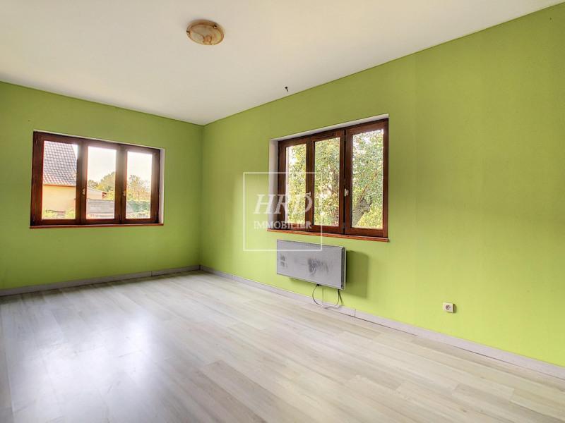 Sale apartment Duppigheim 155150€ - Picture 10