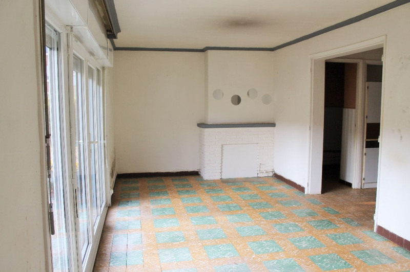 Vente maison / villa Roubaix 135 000€ - Photo 2