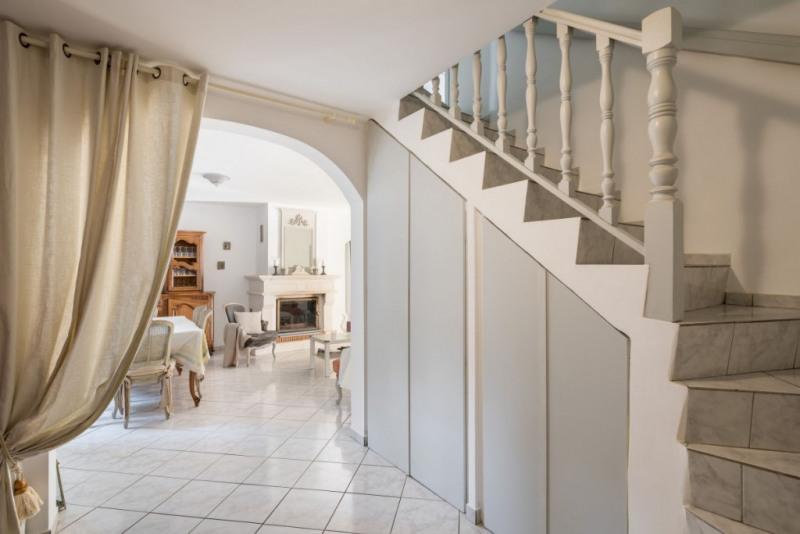 Vente maison / villa Saint laurent de mure 415000€ - Photo 4