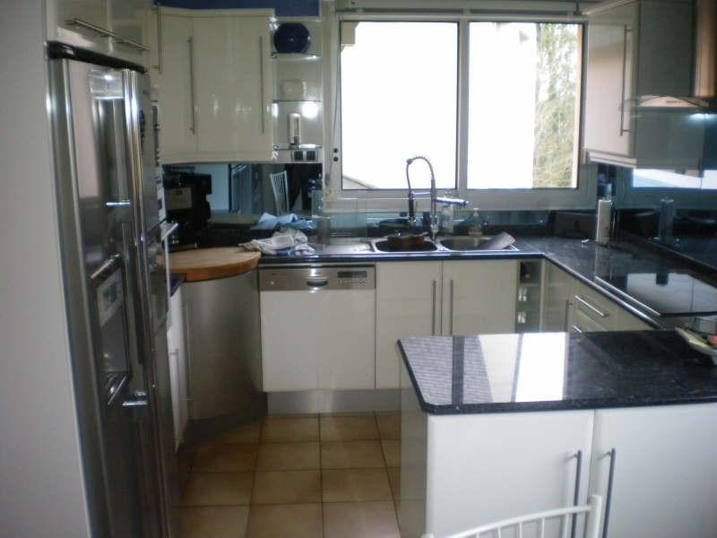 Vente maison / villa St berthevin 436800€ - Photo 12