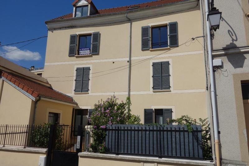 Vente appartement Lagny sur marne 182000€ - Photo 1