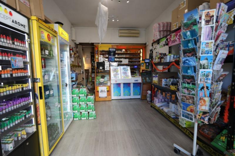 Sale shop Nice 67000€ - Picture 2