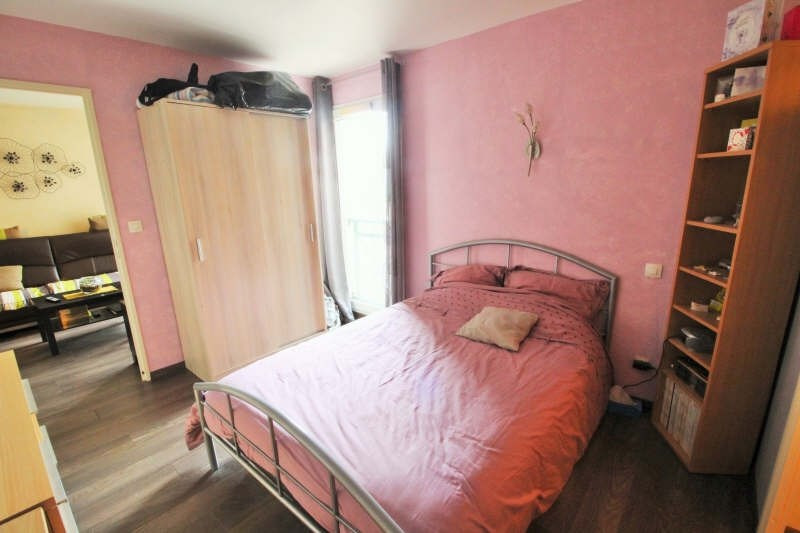Vente appartement Bezons 164 000€ - Photo 5