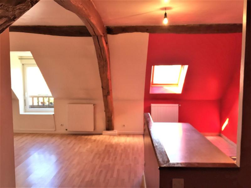 Rental apartment Pierrelaye 805€ CC - Picture 3