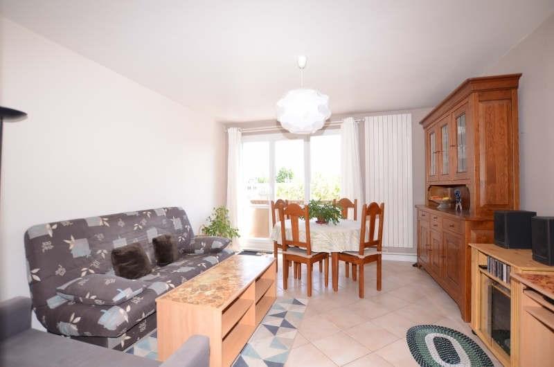 Vente appartement Bois d'arcy 180000€ - Photo 1