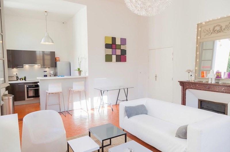 Rental apartment Aix en provence 1355€ CC - Picture 1