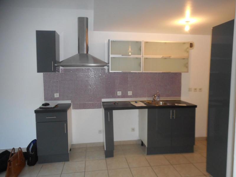 Affitto appartamento Voreppe 495€ CC - Fotografia 3