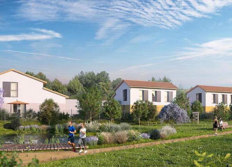 Vente maison / villa Chessy 395000€ - Photo 3