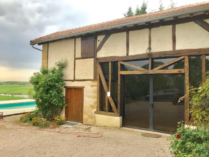 Sale house / villa Mirande 387500€ - Picture 4