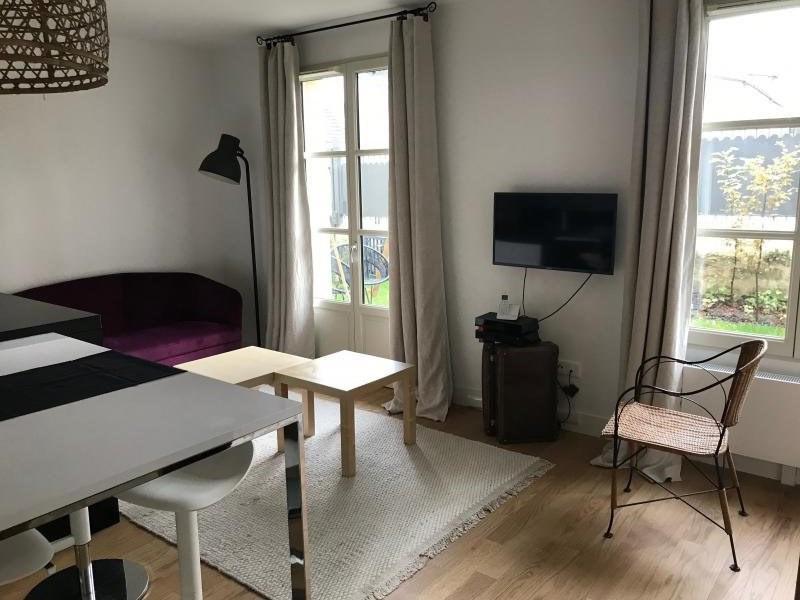 Vente appartement Senlis 332000€ - Photo 3