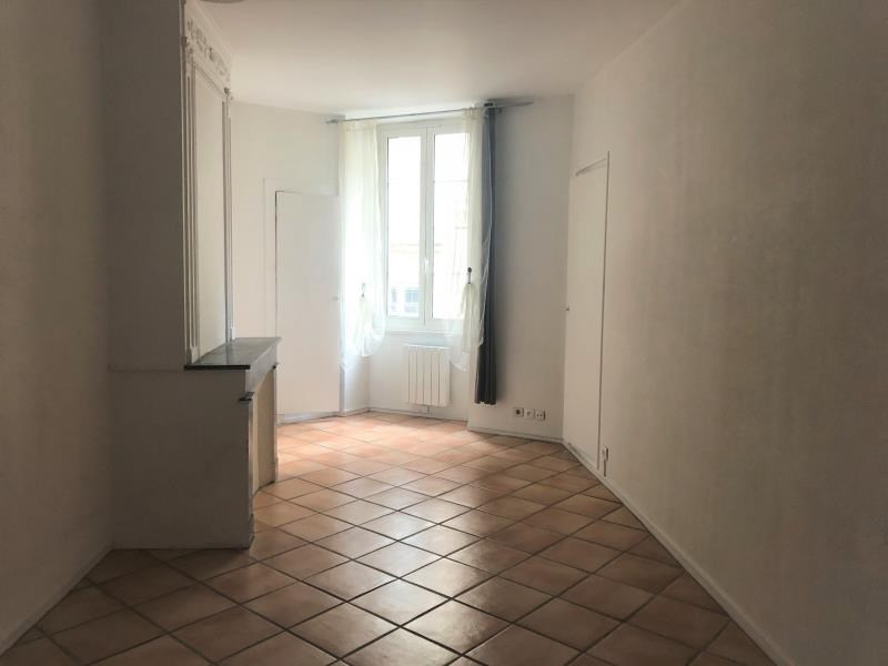 Rental apartment Bordeaux 660€ CC - Picture 2