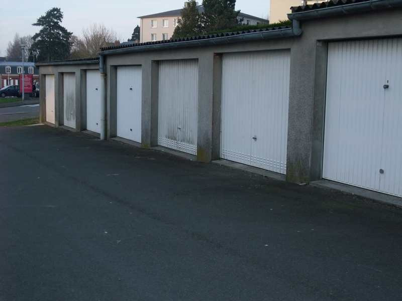 Location parking Coutances 45€ CC - Photo 1