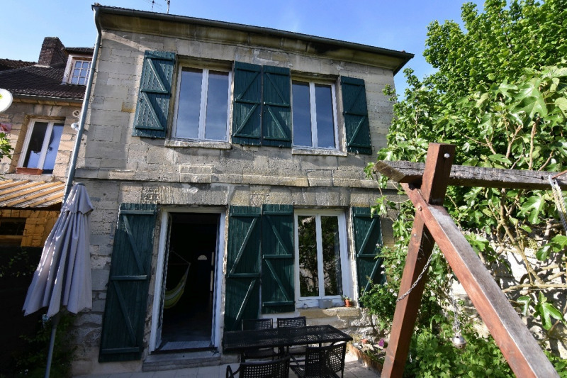Vente maison / villa Cires les mello 229 000€ - Photo 1