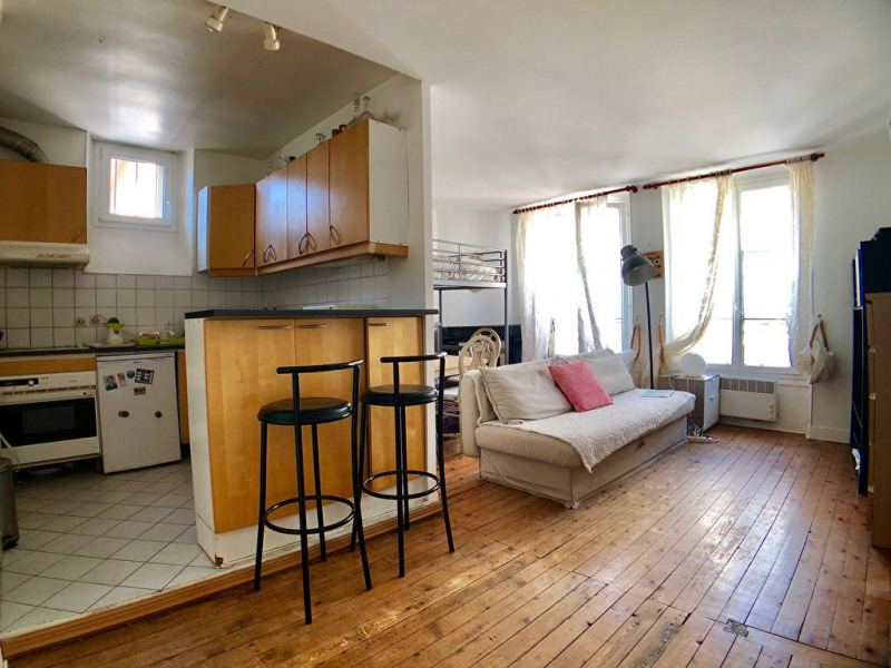 Sale apartment Saint germain en laye 319 000€ - Picture 1