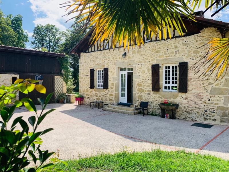 Sale house / villa Aire sur l adour 265000€ - Picture 1