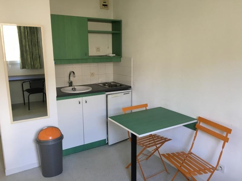 Vente appartement Chambery 63200€ - Photo 1