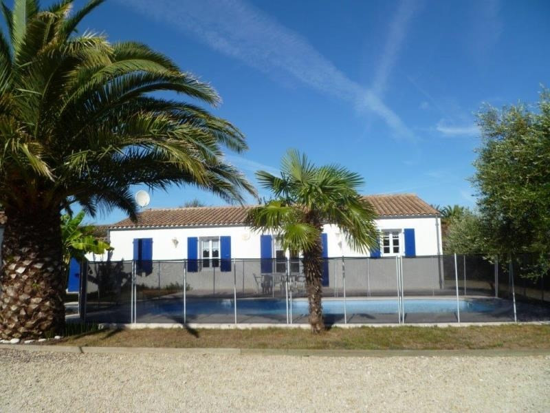 Vente maison / villa Le chateau d'oleron 402400€ - Photo 18