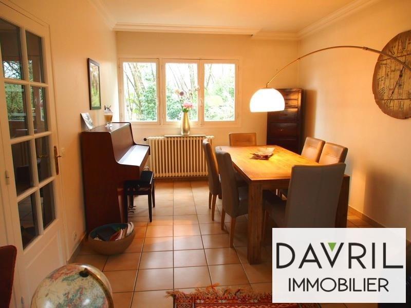 Vente maison / villa Andresy 570000€ - Photo 7