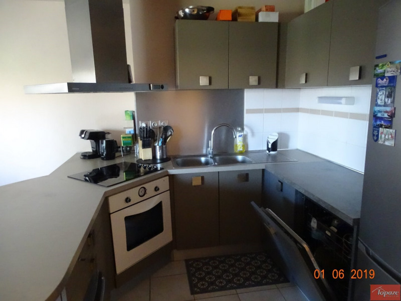 Deluxe sale apartment Pompertuzat 184 000€ - Picture 2