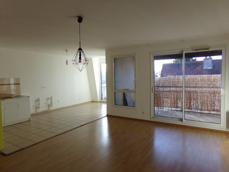 Vente appartement St omer 146720€ - Photo 2
